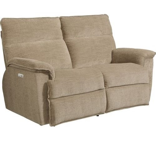 La-Z-Boy JayLa-Z-Time PowerRecline? Loveseat w/ Headrest