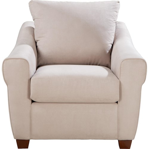 La-Z-Boy KELLER Casual Chair