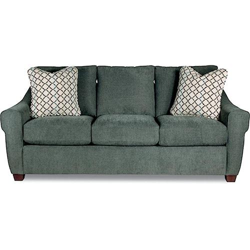 La-Z-Boy KELLER Casual Premier Sofa