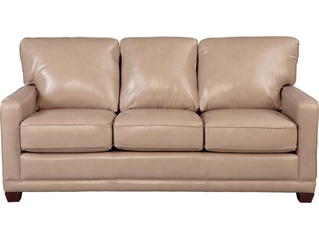 La-Z-Boy KennedySUPREME-COMFORT™ Queen Sleep Sofa