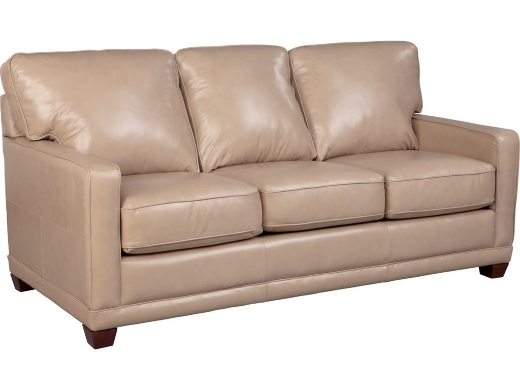 La-Z-Boy KennedySUPREME-COMFORT? Queen Sleep Sofa