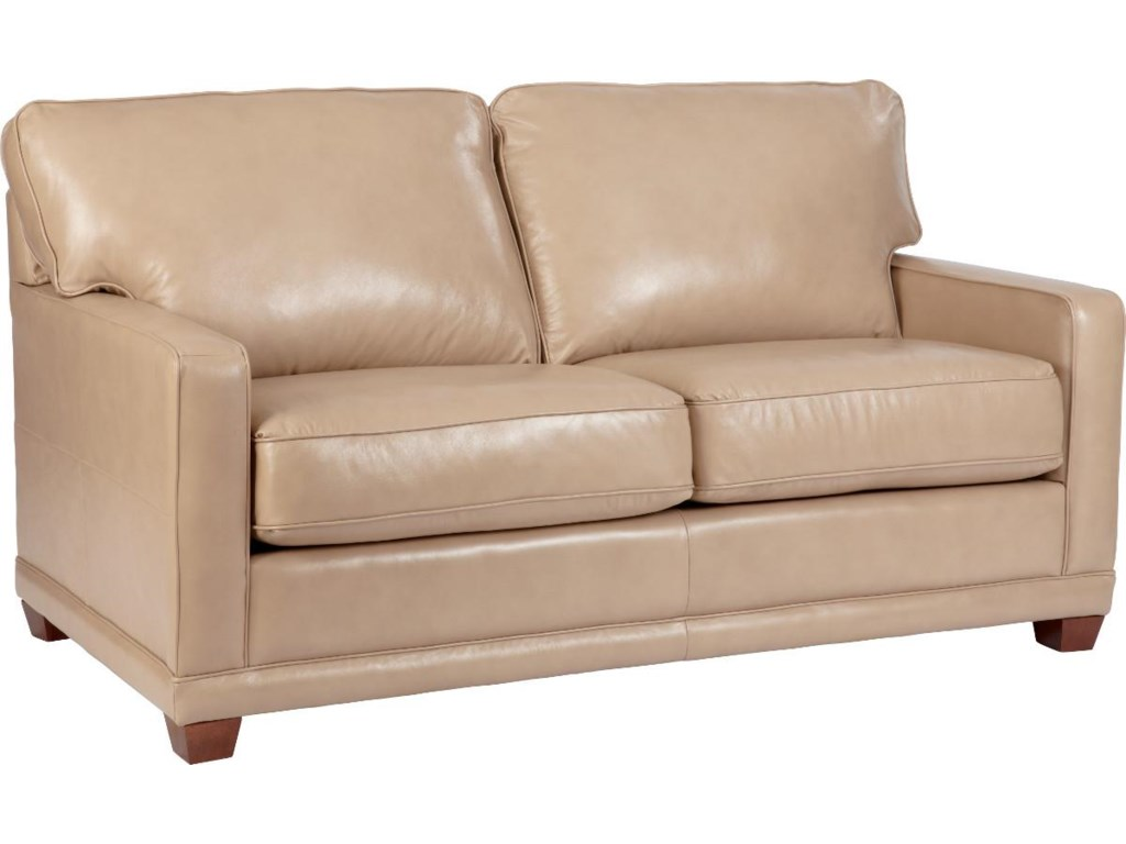 La-Z-Boy KennedyTransitional Apartment-Size Sofa