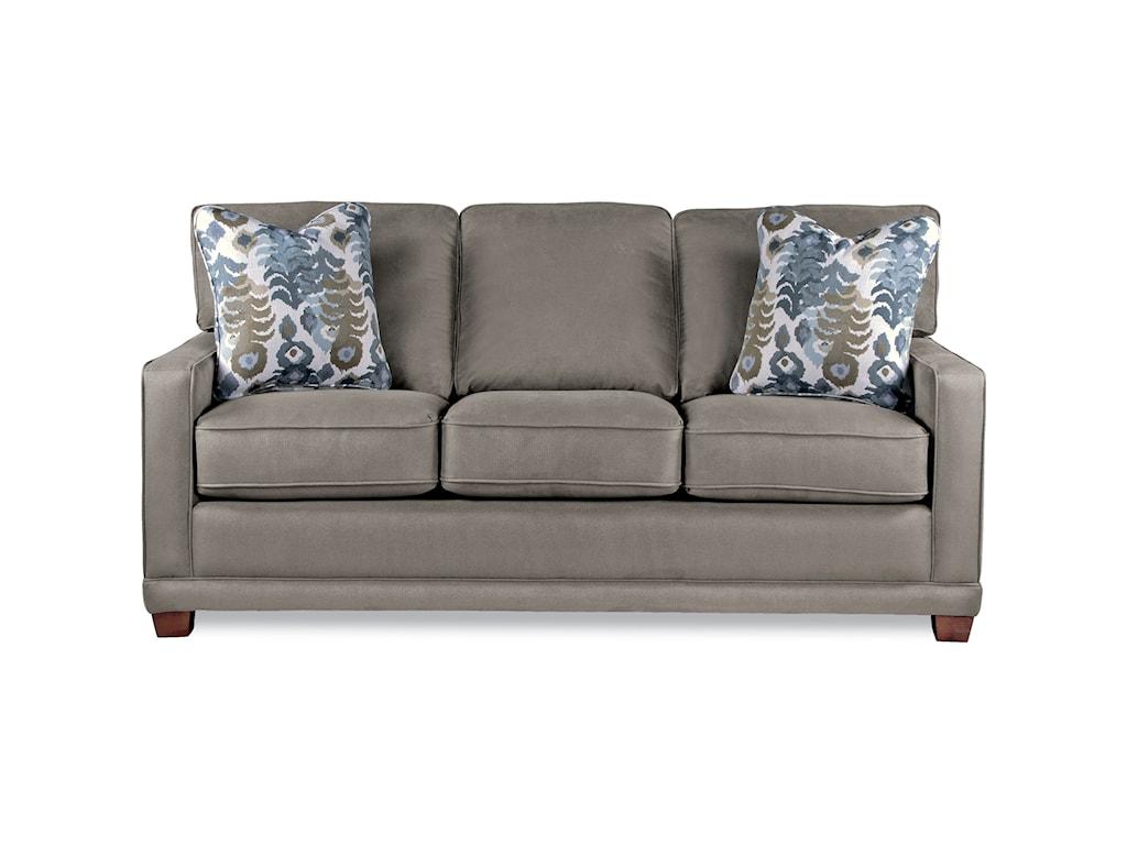 La-Z-Boy KennedySUPREME-COMFORT™ Queen Sleep Sofa