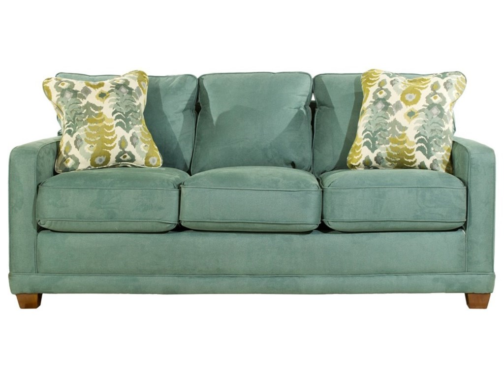 Lazy Boy Queen Sleeper Sofa.La Z Boy Kennedy Transitional Supreme Comfort Queen Sleep