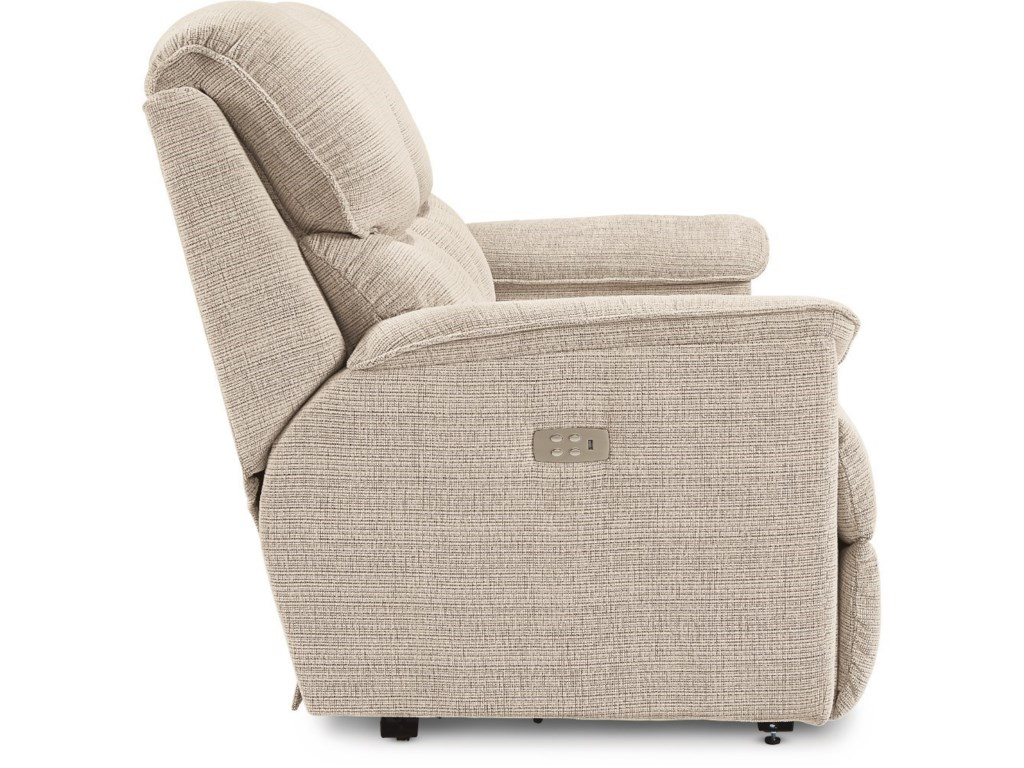 La-Z-Boy KiplingPower Full Reclining Loveseat
