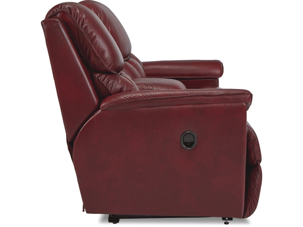 La-Z-Boy KiplingPower Full Reclining Loveseat w/ Console
