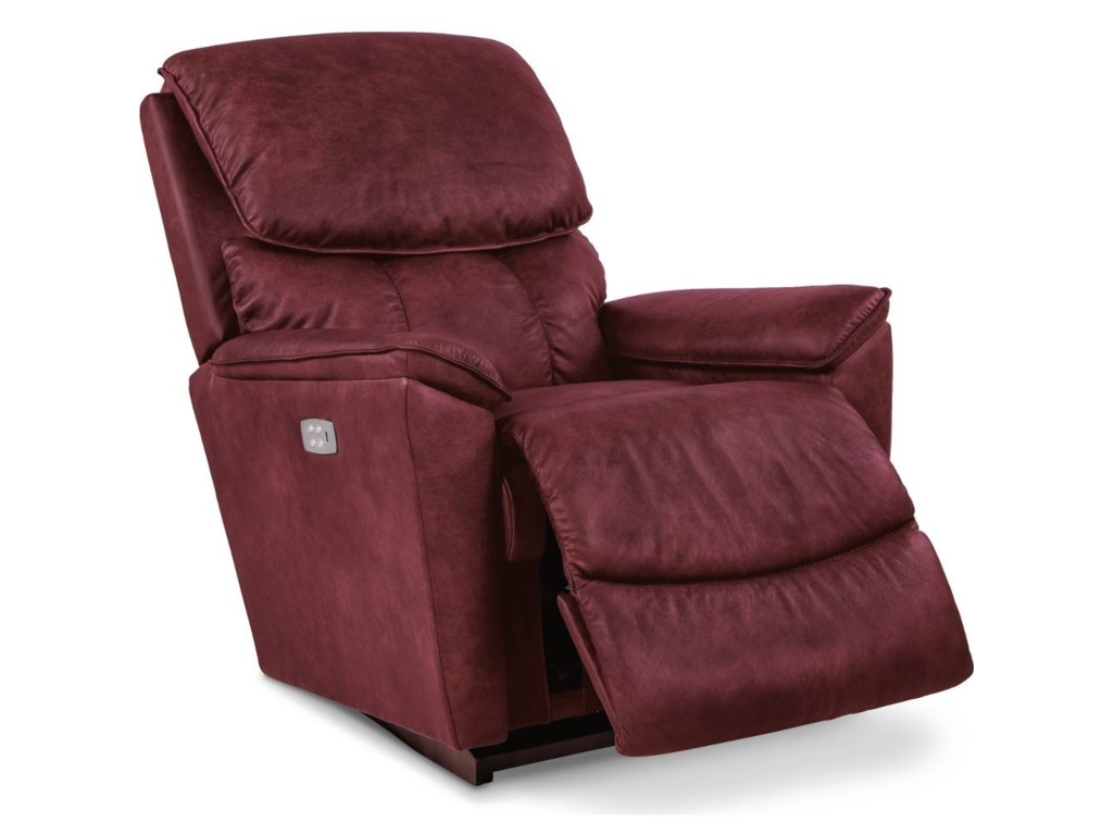 La-Z-Boy KiplingPower-Recline-XR Reclina-Rocker Recliner