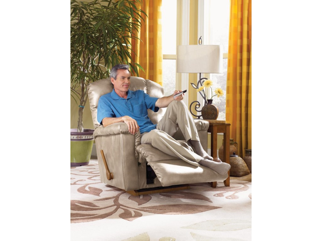 La-Z-Boy LancerReclina-Way® Recliner