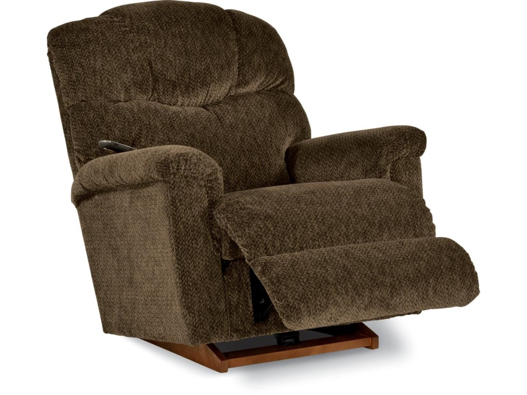 La-Z-Boy LancerPower Recline XR+ Recliner