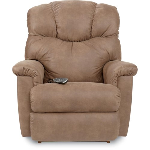 La-Z-Boy Lancer Power Recline XR+ RECLINA-ROCKER® Recliner