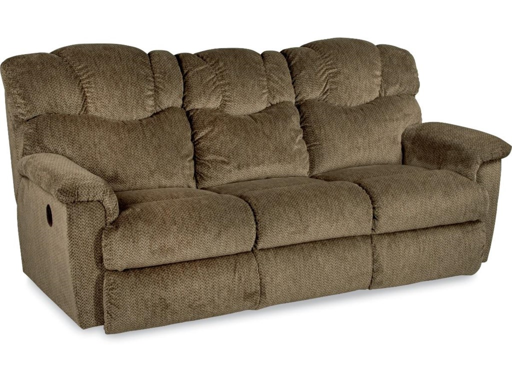 Lancer La Z Time Full Reclining Sofa