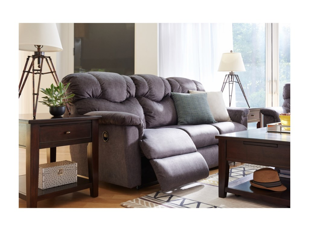 La-Z-Boy LancerReclining Sofa