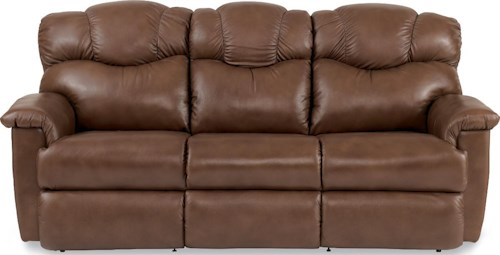 La-Z-Boy Lancer La-Z-Time® Full Reclining Sofa