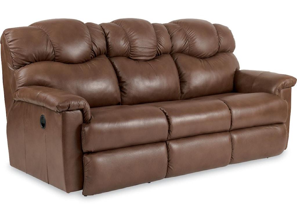 La-Z-Boy LancerLa-Z-Time® Full Reclining Sofa