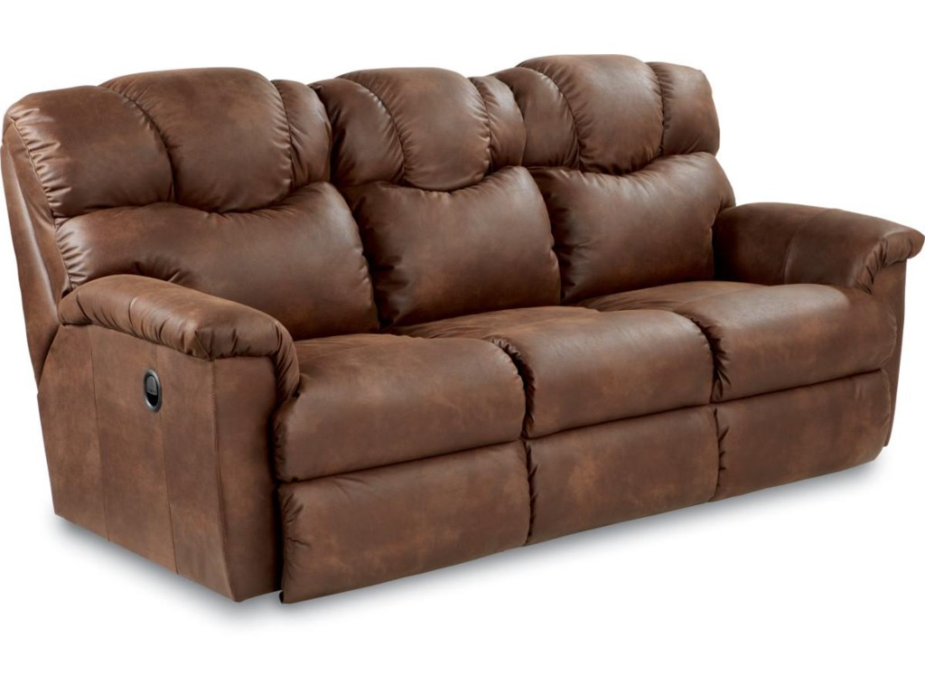 La-Z-Boy LancerLa-Z-Time® Full Reclining Sofa