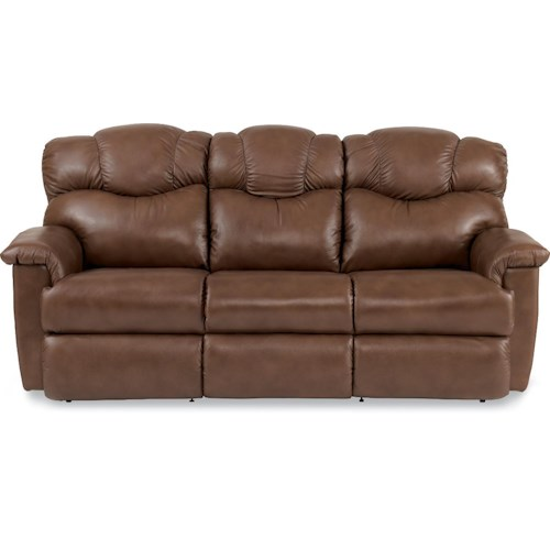 La Z Boy Lancer Power La Z Time Full Reclining Sofa