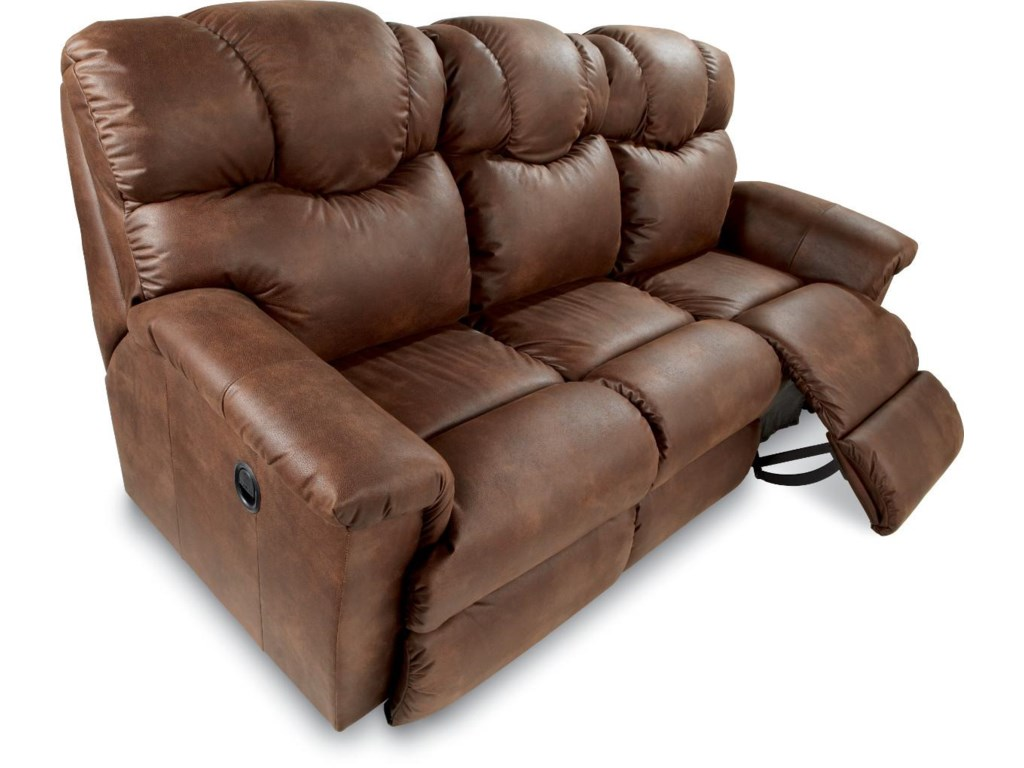 La-Z-Boy LancerPower La-Z-Time® Full Reclining Sofa