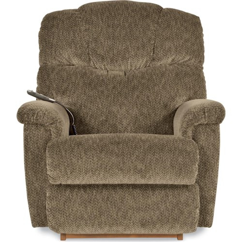 La-Z-Boy Lancer Power-Recline-XR RECLINA-ROCKER® Recliner