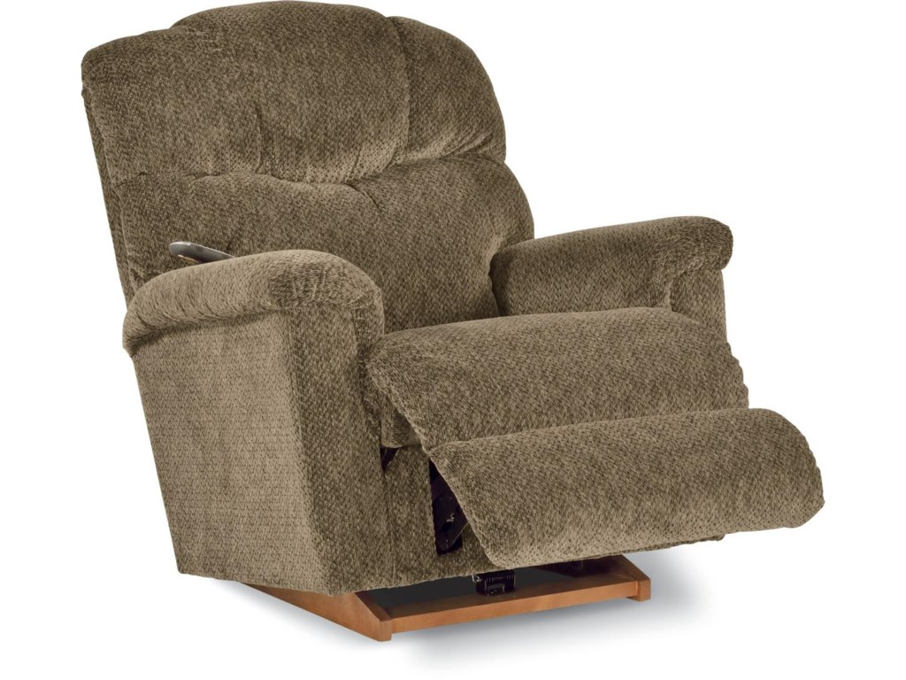 La-Z-Boy LancerPower Recliner