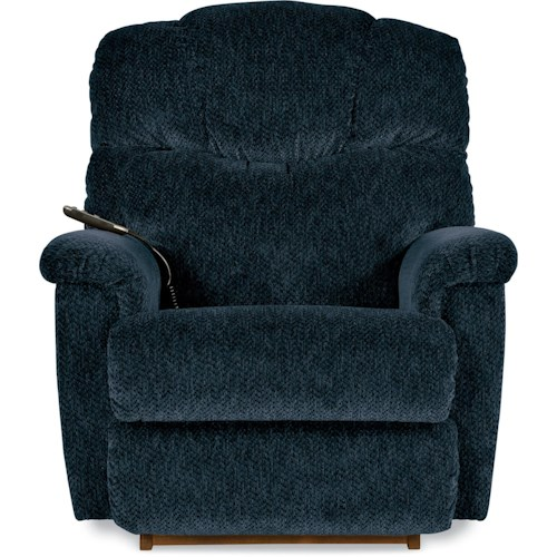 La-Z-Boy Lancer Power-Recline-XR RECLINA-ROCKER® Wall Saver Recliner