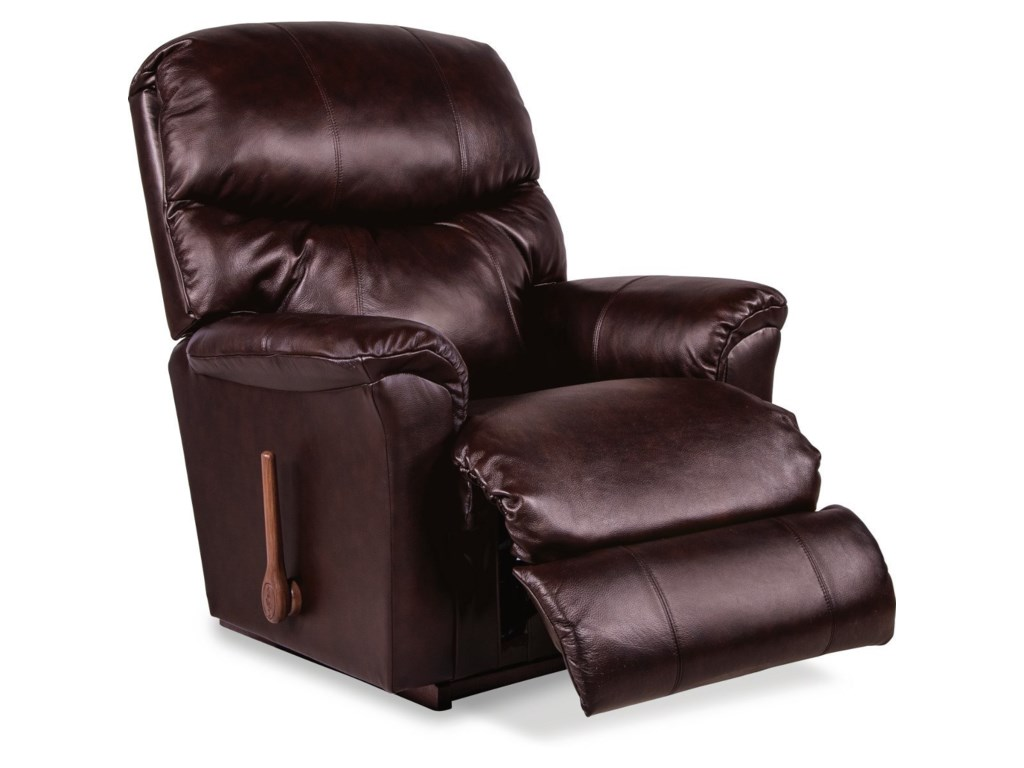 La-Z-Boy LarsonPower-Recline-XR RECLINA-ROCKER Recliner