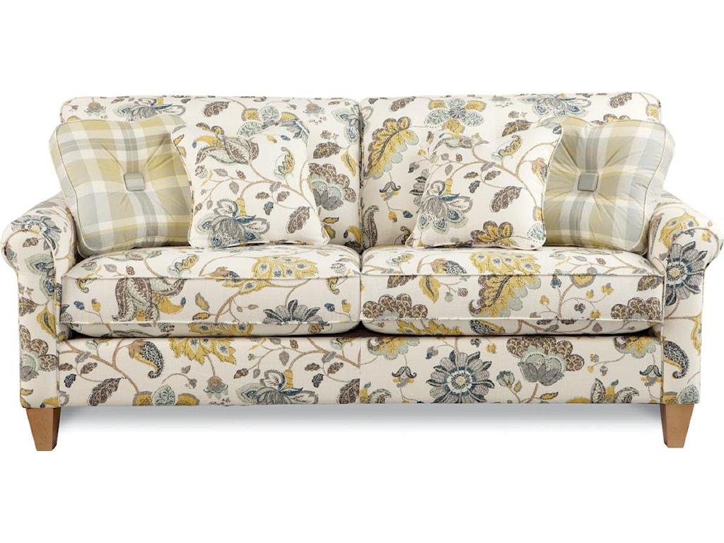 La-Z-Boy Laurel Stationary Sofa