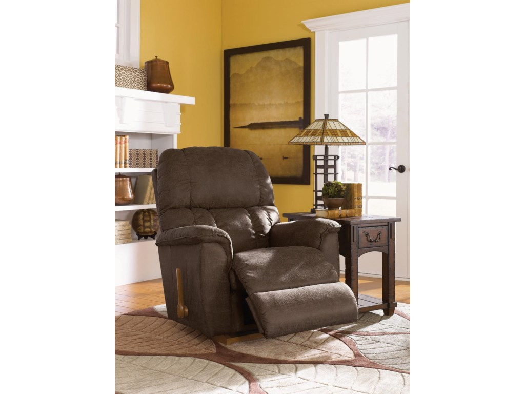 La-Z-Boy LawrenceRocker Recliner