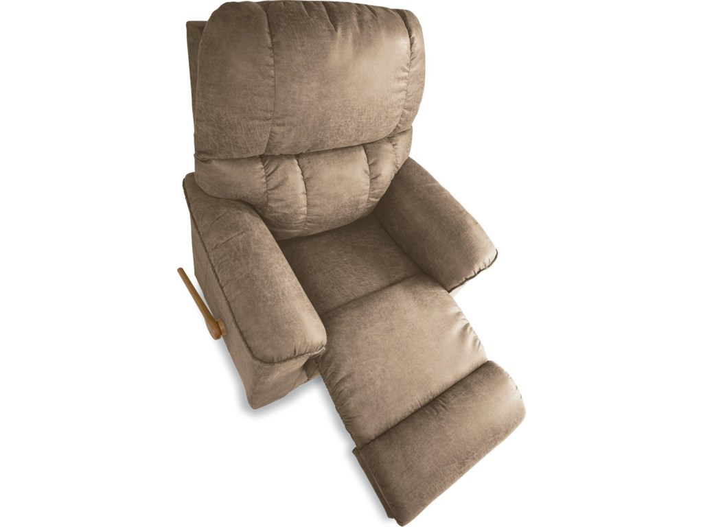 La-Z-Boy LawrenceReclina-Glider? Swivel Rocker Recliner