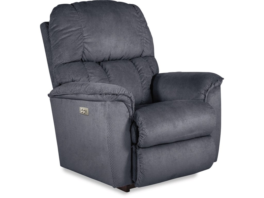 La-Z-Boy LawrencePower-Recline-XR RECLINA-ROCKER??Recliner