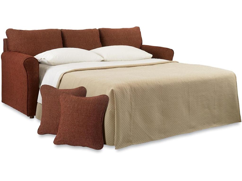 La-Z-Boy LeahQueen Sleep Sofa