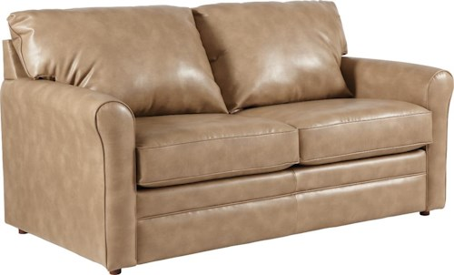La-Z-Boy Leah SUPREME-COMFORT™ Full Sleep Sofa