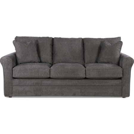 Queen Sleep Sofa