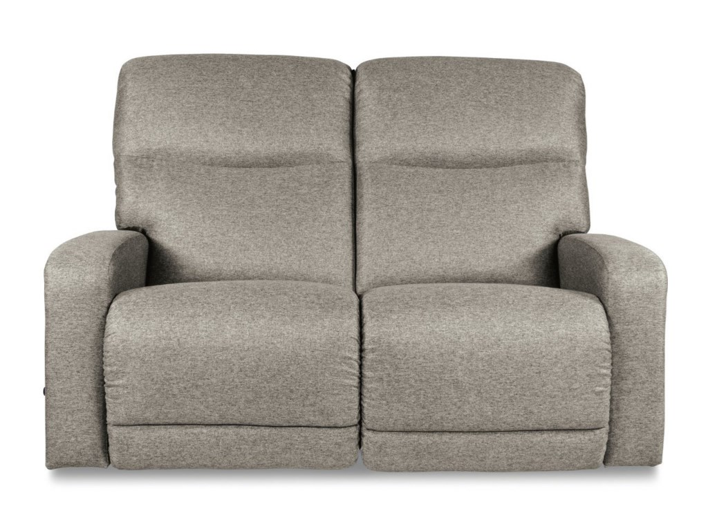La-Z-Boy LeviPower-Recline-XRw+ Full Reclining Loveseat