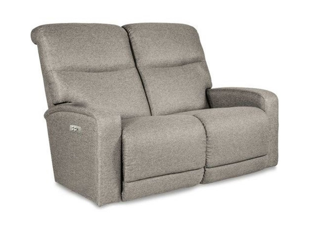 La-Z-Boy LeviPower-Recline-XRw™ Full Reclining Loveseat