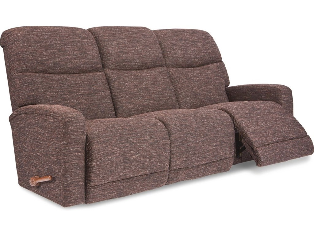 La-Z-Boy LeviReclina-Way Full Reclining Sofa