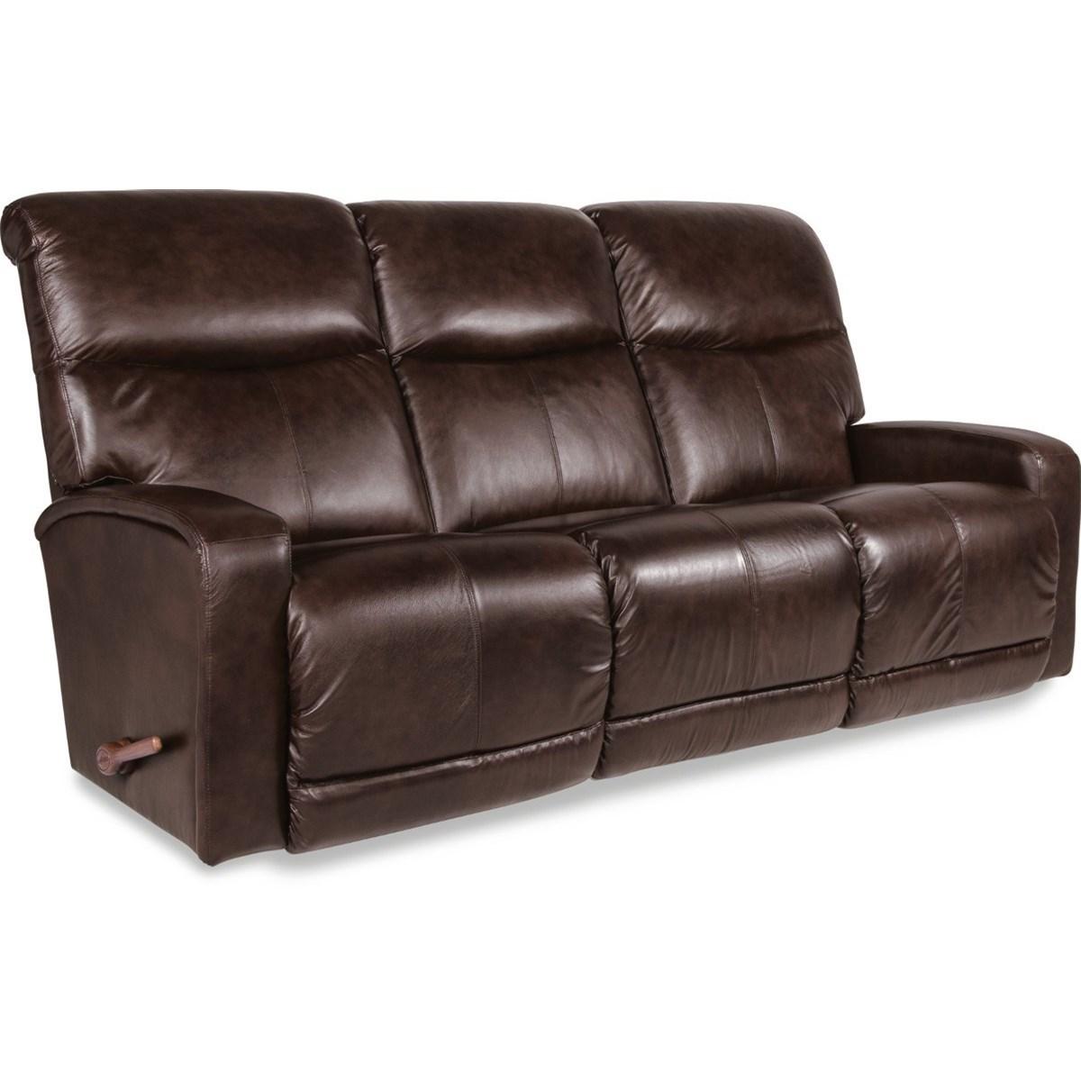 La Z Boy LeviReclina Way Full Reclining Sofa ...