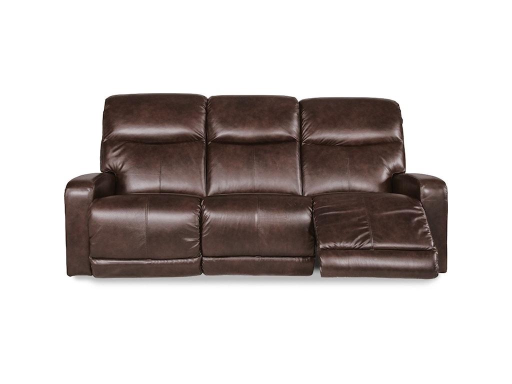 La-Z-Boy LeviReclina-Way Full Reclining Sofa