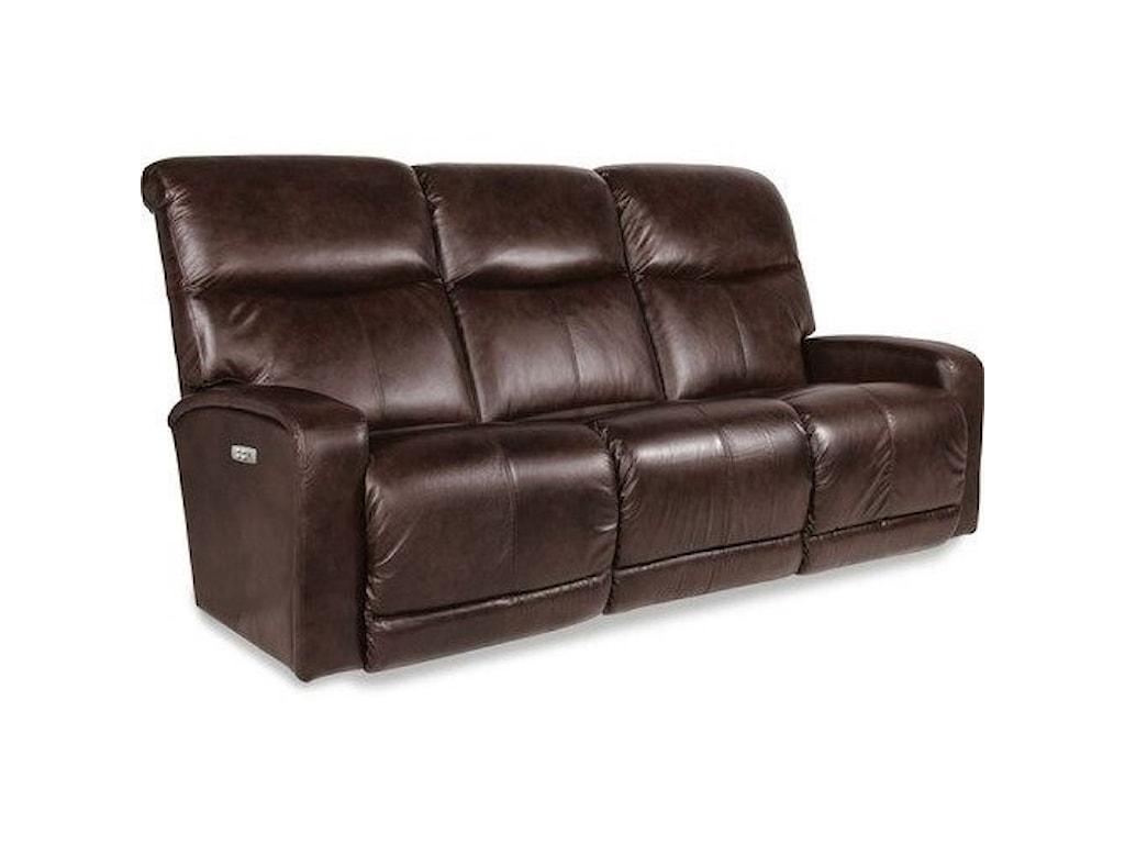La-Z-Boy LeviPower-Recline-XRw Full Reclining Sofa