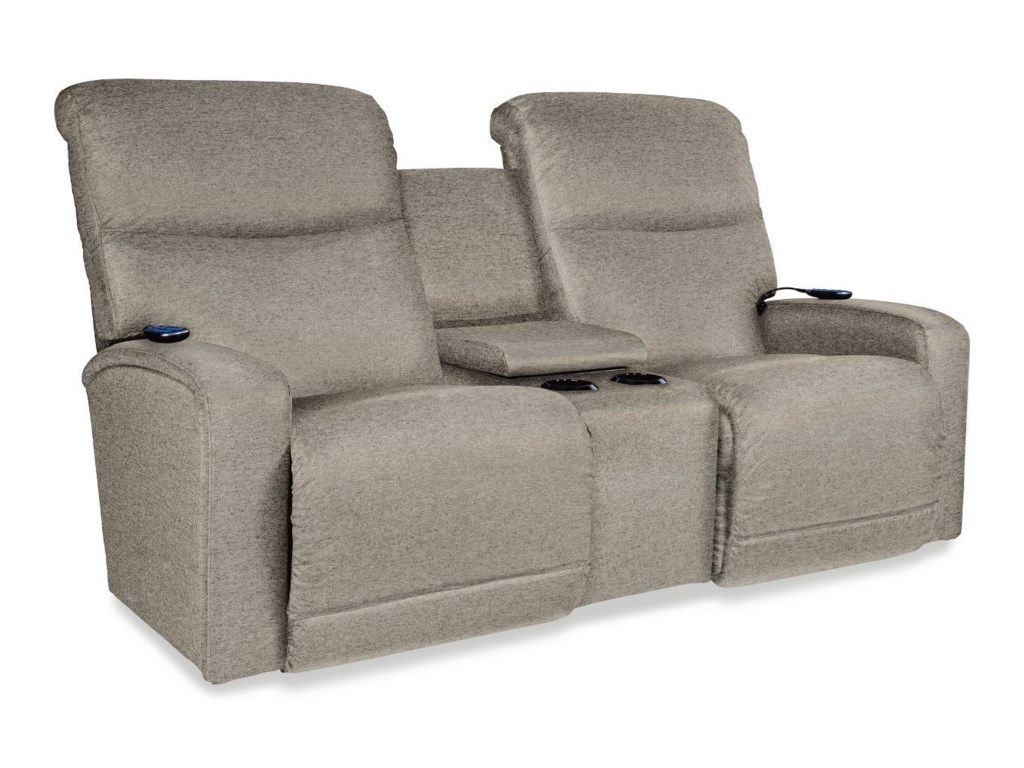 La-Z-Boy LeviPower-Recline-XRw+? Full Reclining Loveseat