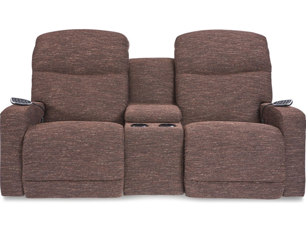 La-Z-Boy LeviPower-Recline-XRw+™ Full Reclining Loveseat