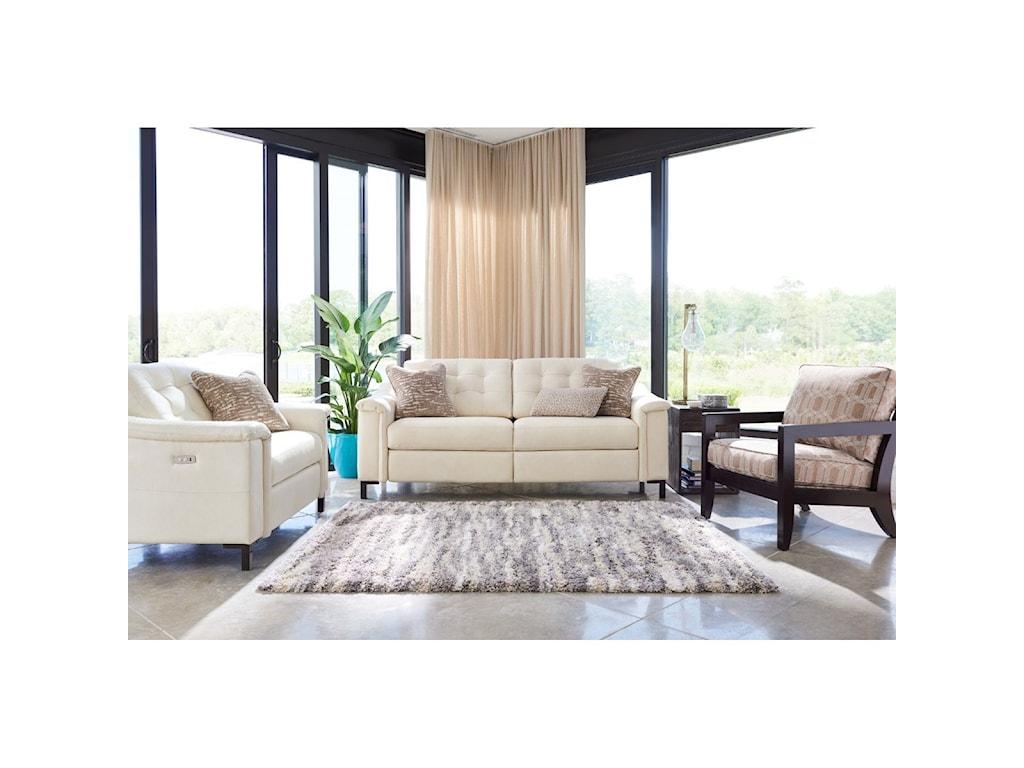 La-Z-Boy LukeReclining Living Room Group