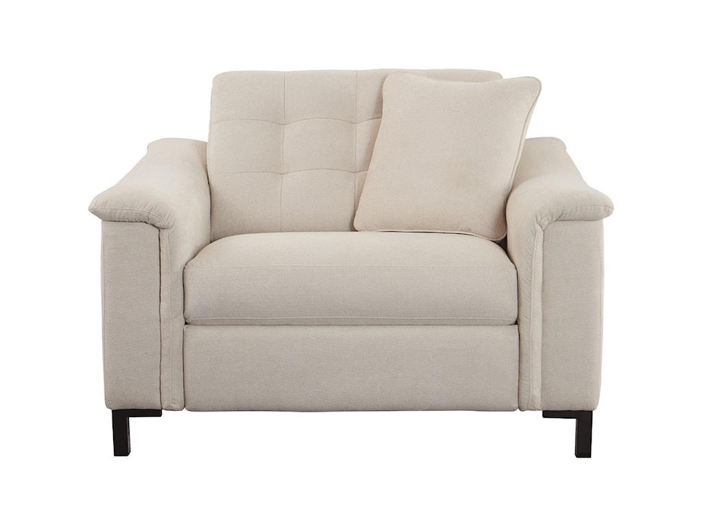 La-Z-Boy LukeDuo Reclining Chair and a Half