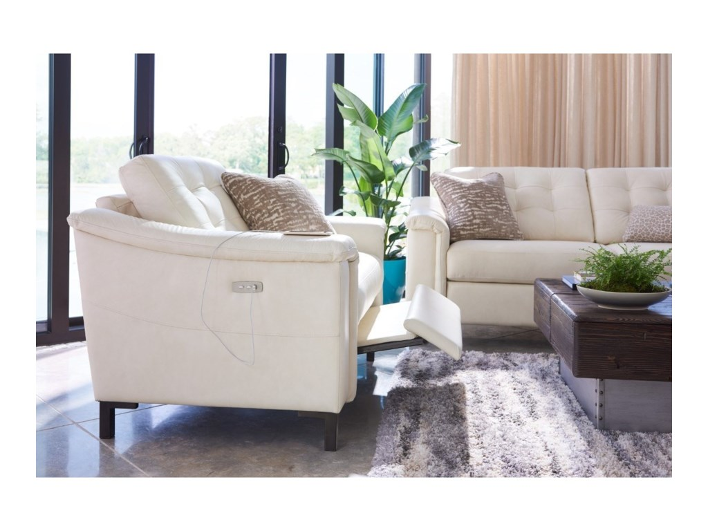 La-Z-Boy LukeDuo Reclining Chair and a Half