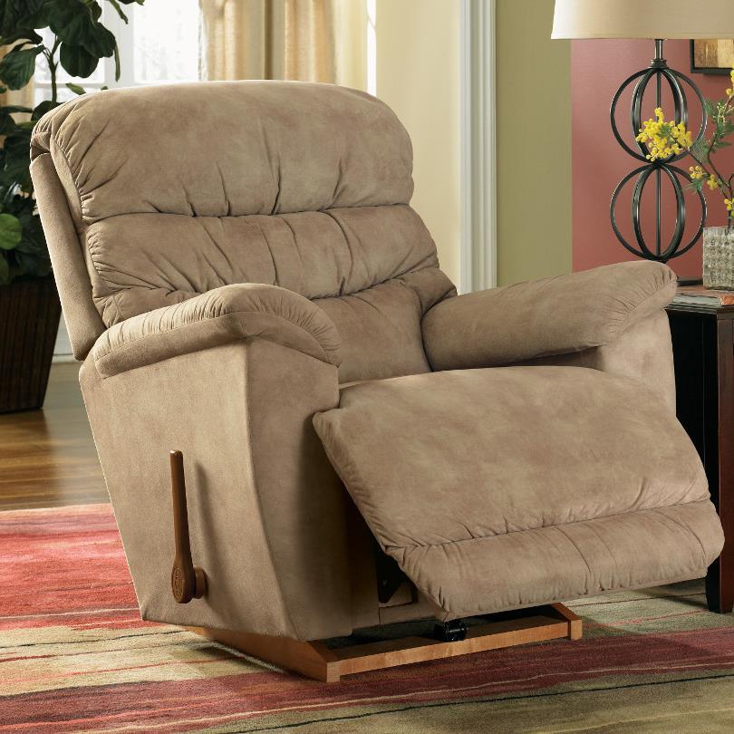 La Z Boy ReclinersJoshua Reclina Rocker® Reclining Chair ...