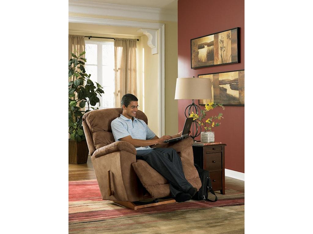 La-Z-Boy ReclinersJoshua Reclina-Rocker® Reclining Chair
