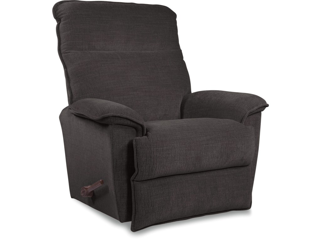 La-Z-Boy JasonJason RECLINA-ROCKER® Recliner