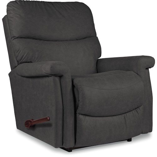La-Z-Boy Recliners Baylor Rocker Recliner