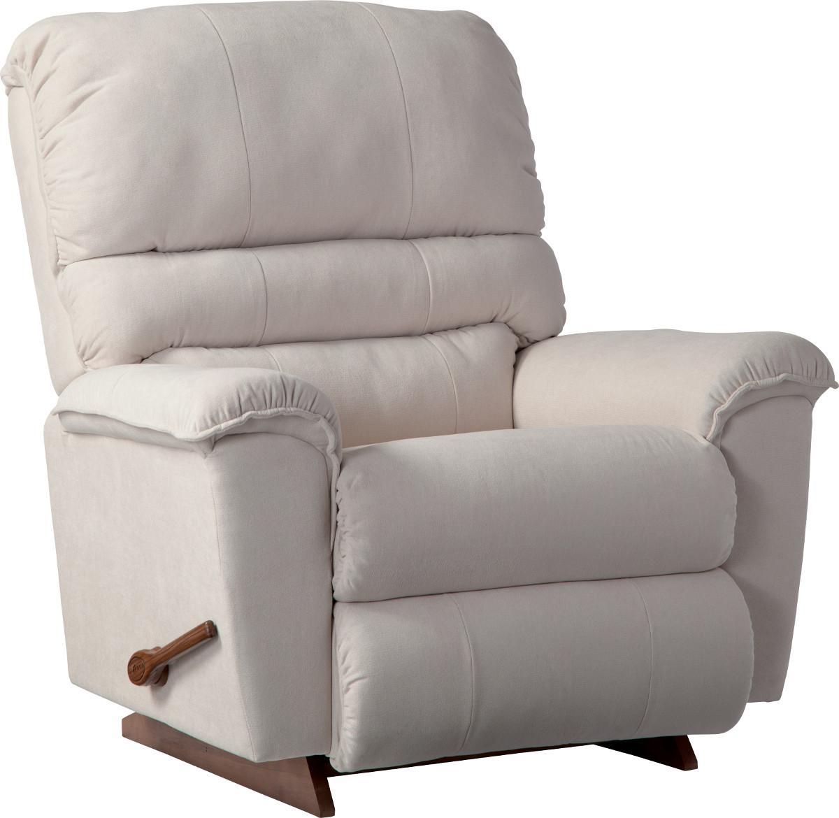 Shown in Caprice Hemp D107531  sc 1 st  Conlinu0027s Furniture & La-Z-Boy Recliners Vince RECLINA-ROCKER® Recliner - Conlinu0027s ... islam-shia.org