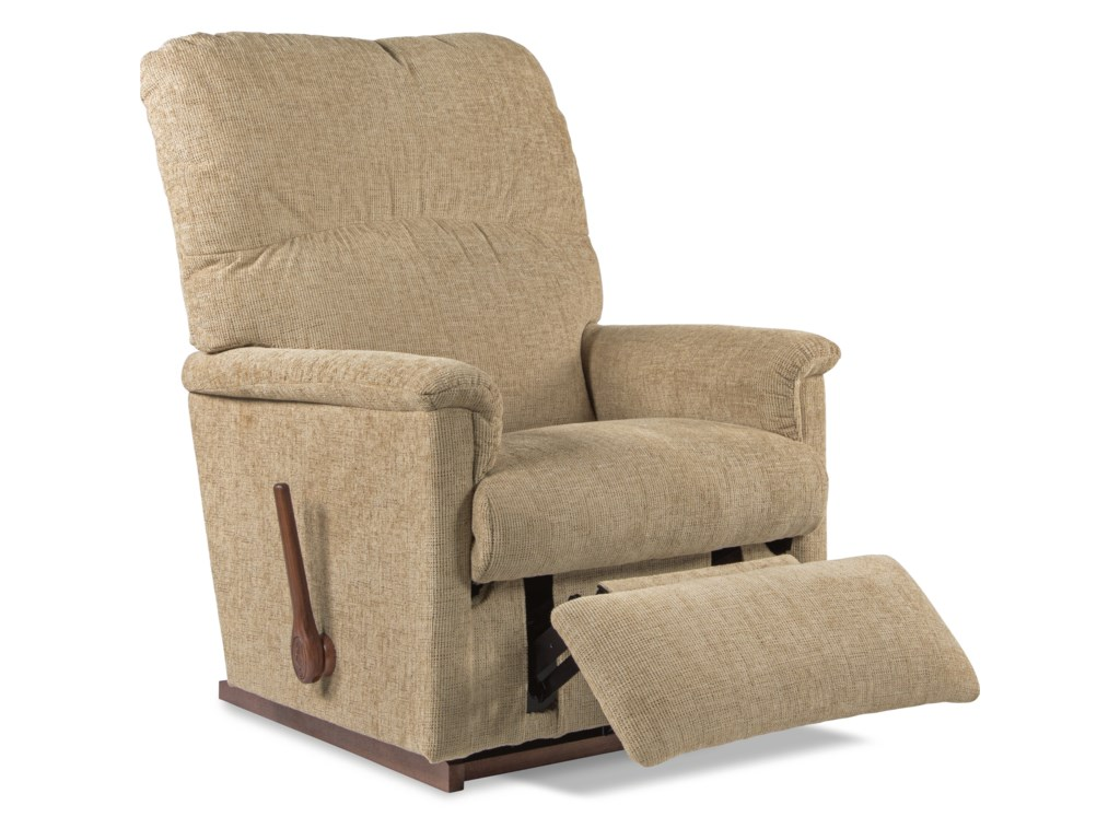 La-Z-Boy ReclinersCollage RECLINA-ROCKER Recliner