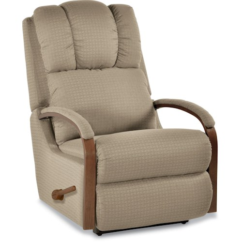 La-Z-Boy Recliners Harbor Town Reclina-Rocker® Reclining Chair